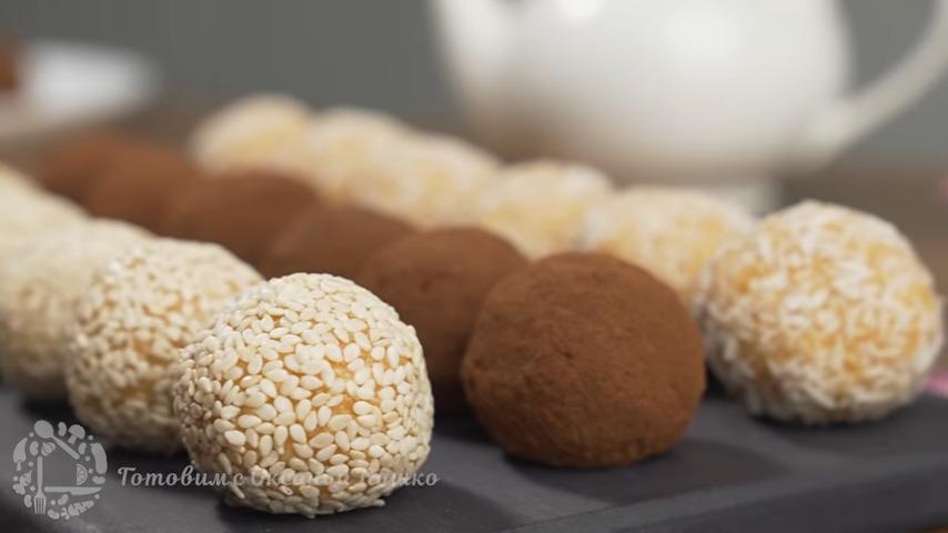 Кокосовые конфеты получились очень вкусными и красивыми. Готовятся просто и получаются всегда. Нравятся такие конфеты всем как взрослым, так и детям. Обязательно из приготовьте, это очень вкусно.